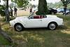 1965 Alfa Romeo Giulia Spider Veloce<br /> Keeneland Concours, 2008