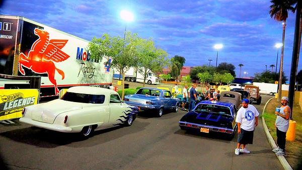 The Hot Wheels Legends Tour Phoenix