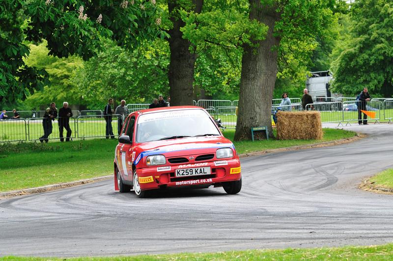 Rally Show, Charlbury May 2011 001