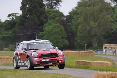 Rally Show, Charlbury May 2011 111