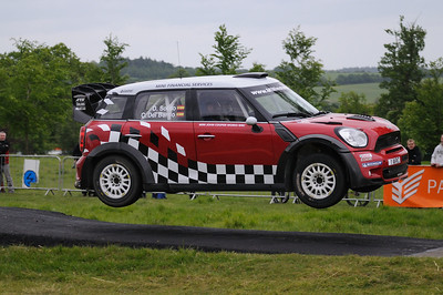 Rally Show, Charlbury May 2011 113