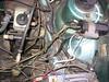 VW 1.5 cabrio 1980 wiring nightmare