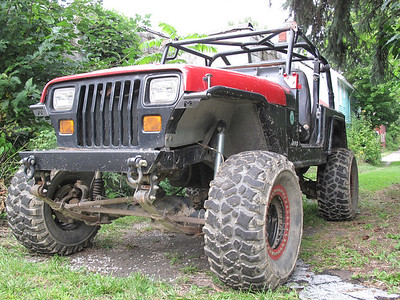 The YJ
