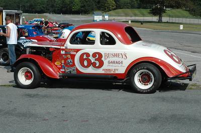 Thompson Vintage NEAR Racecars Dale Nickel