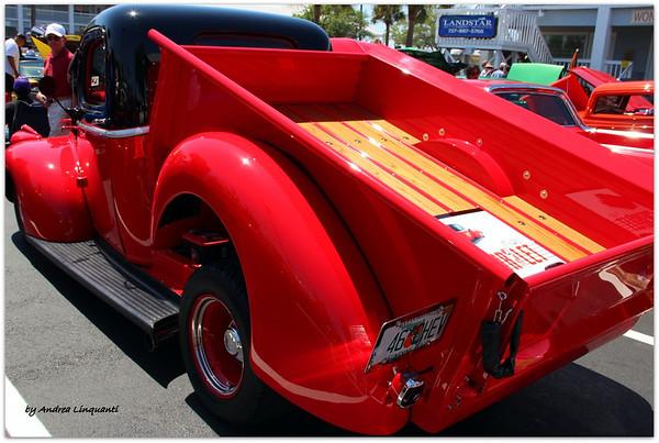 Tierra Verde Car Show 2013