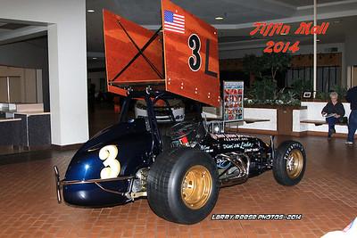 Tiffin race car show 2014
