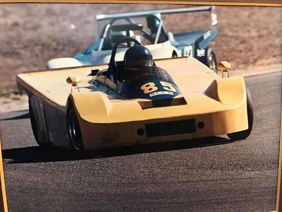 Ken Richter - 1977