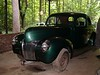 1940 Ford Standard Business Coupe - Owner - David B