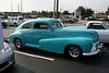 1947 Oldsmobile - Owner - Bob H.