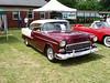 1955 Chevrolet - Owner - Shirley
