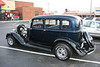1934 Plymouth - Owner - Bob