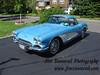 Tom's Corvette