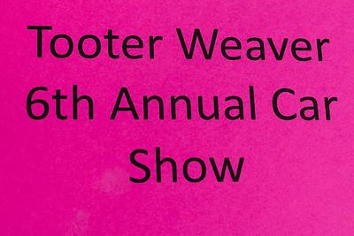 Car Show-2015-Tooter Weaver