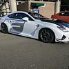 Lexus race car.