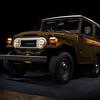 Toyota LandCruiser - 1