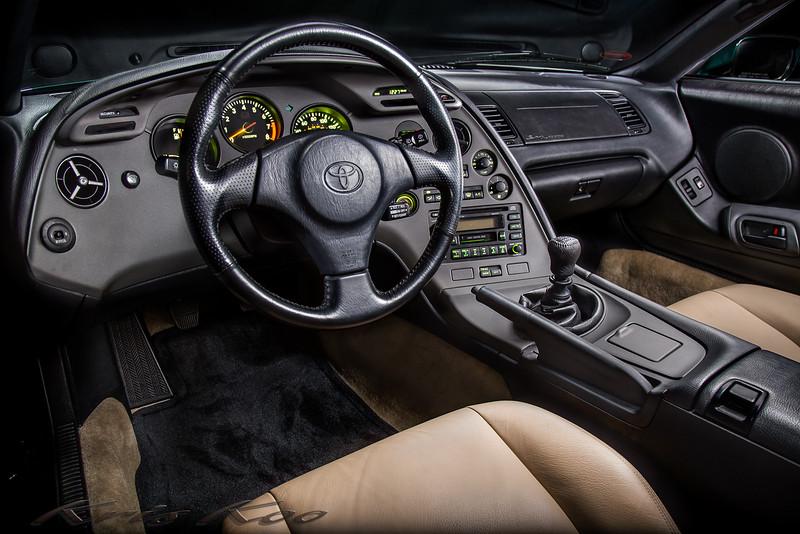 Toyota - 1998 Supra - 5