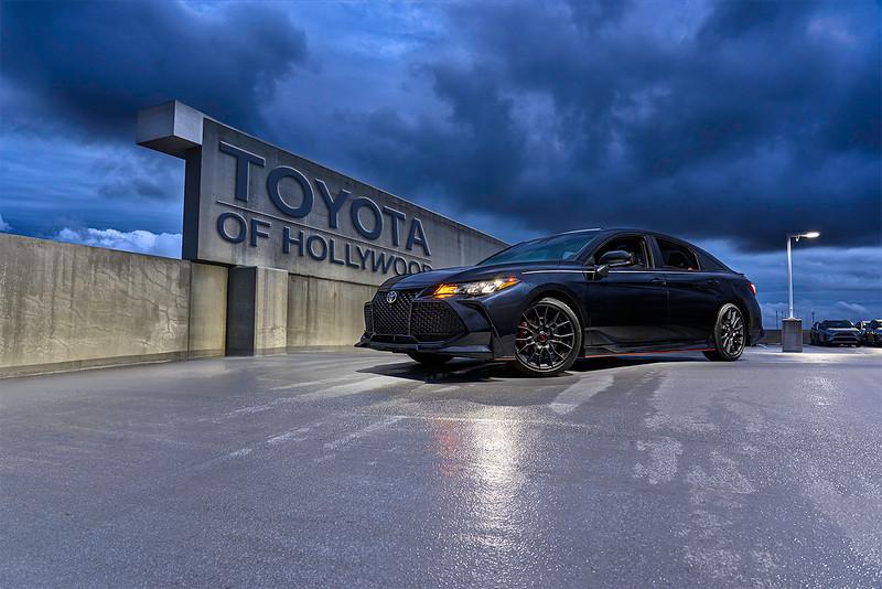 Toyota - Avalon TRD(TOH)