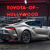 Toyota - Supra GR 2 0 - 3