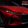 Toyota - Prius Prime (Supersonic Red) - 1