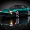 Toyota - 1998 Supra - 1