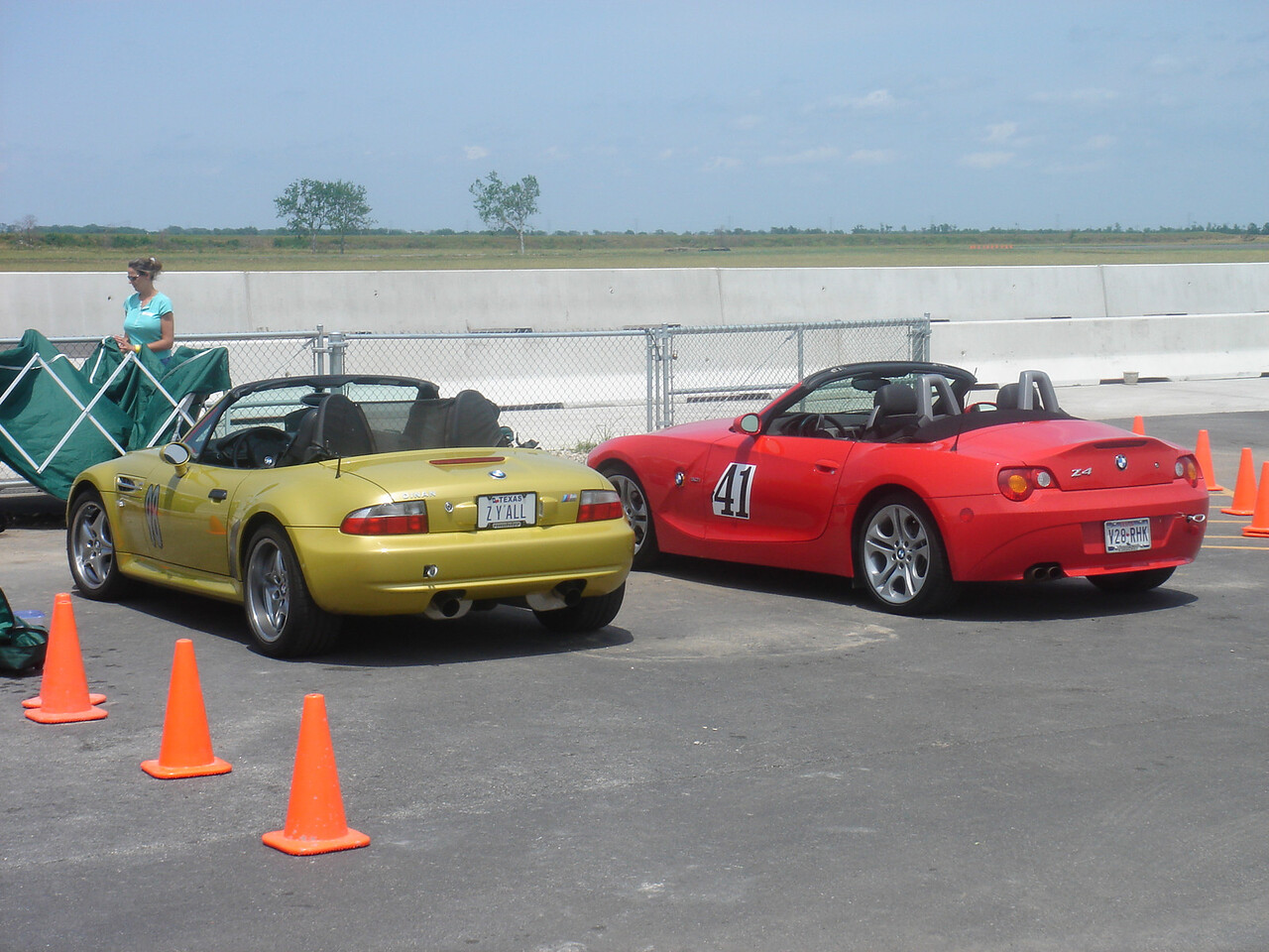 315hp Z4 Roadster and Z4