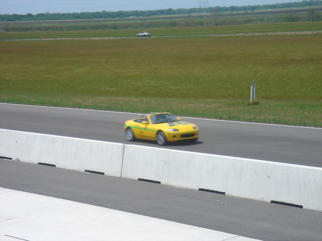 Spec '05 MX-5