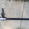 Low hour Deere 200 series Ross steering gear/column