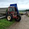 International Harvester 956 XL Tractor