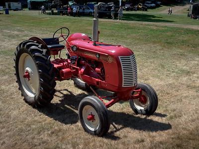 1951 Cockshutt 30 Tractor