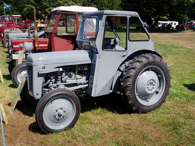 1947 Ferguson TE20 Tractor
