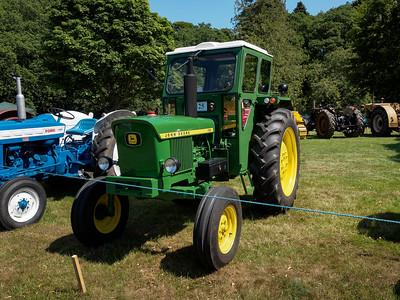 1975 John Deere 1120 Tractor