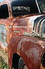 01580007 This Old Truck  Wood Burner