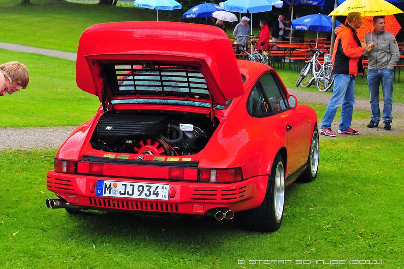 Porsche 911 RUF