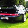 Porsche 993 GT2