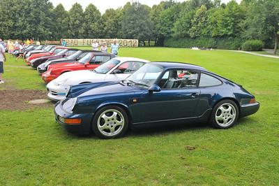 3.Treffen der Freunde von Porsche
