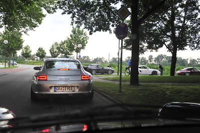 7.Treffen der Freunde von Porsche