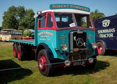 1948 Atkinson Truck