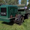 1956 Reliance Petrol Truck