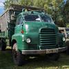 1953 Bedford RL Truck