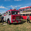 1969 Dennis Elite Fire Engine