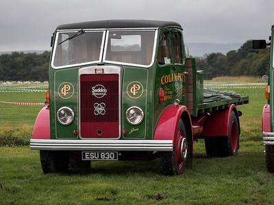 1950 Seddon 200 Series