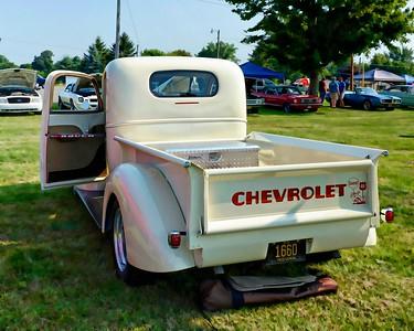 1946 Chevrolet LT1