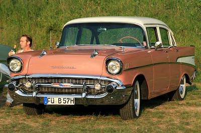 20070609: Chevrolet Belair 1957