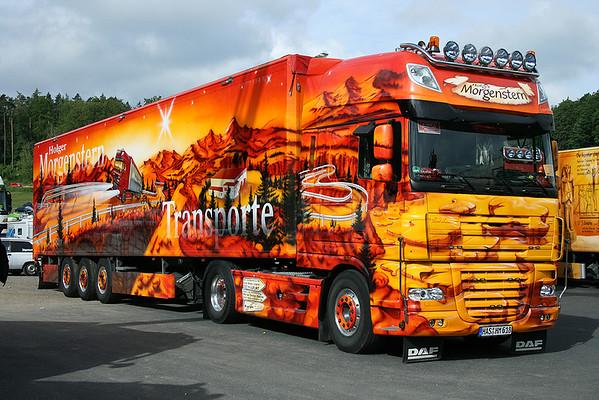 Geiselwind 2009, Germany