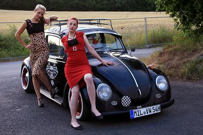 Geiselwind 2014, Germany