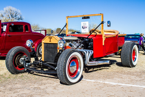 Tubac Arizona Car Show 2014