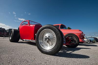 2011 Turkey Run Show Cars-5