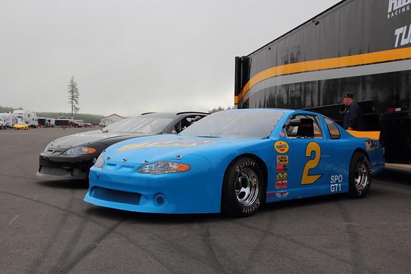 Turn2 & Ridge Racing School 5-29-15
