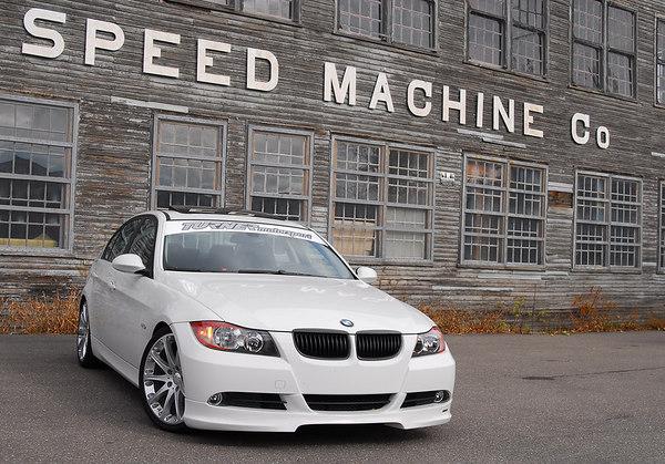 Turner Motorsport / Hartge BMW 325i