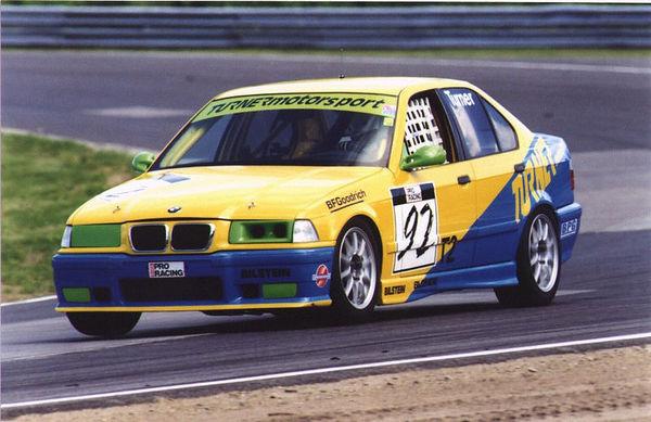 1998 Race Photos